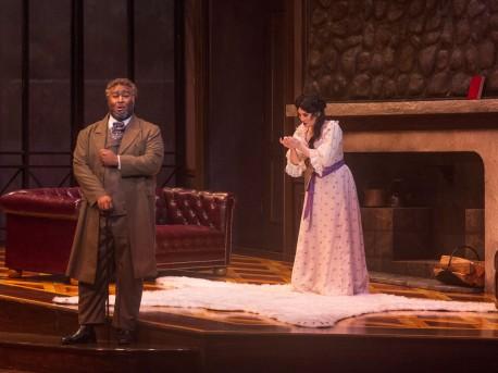 La Traviata - Opera San Jose 2018